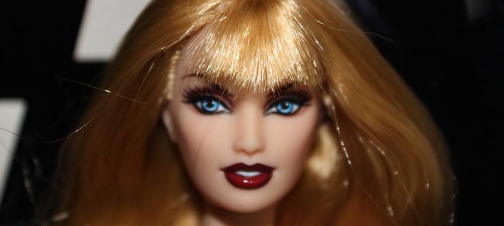 Barbie Camélia