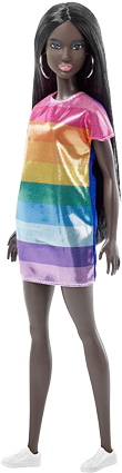 Barbie Cheryl
