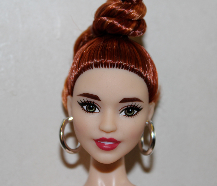 Barbie Daya