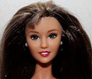 Barbie Edna