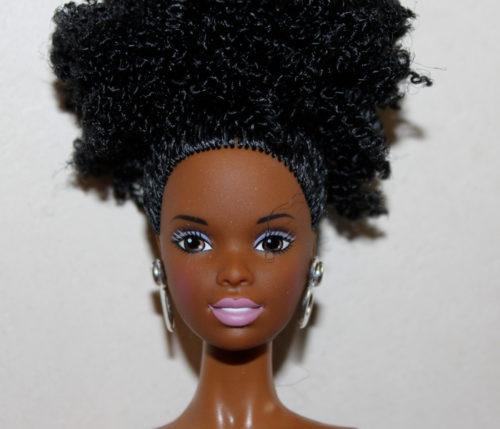 Barbie Elysha