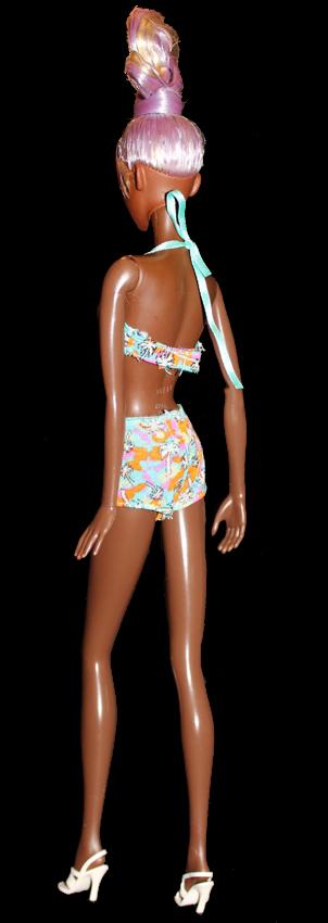 Barbie Faiza