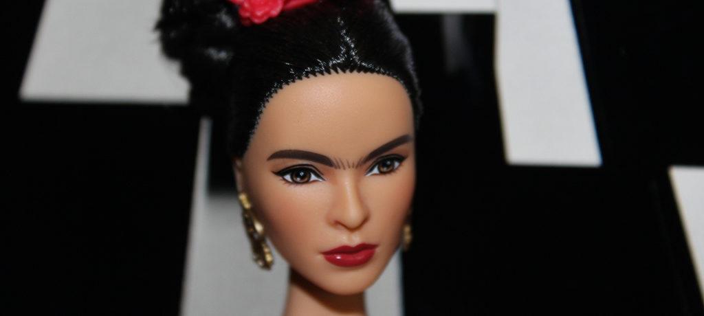 Barbie Frida