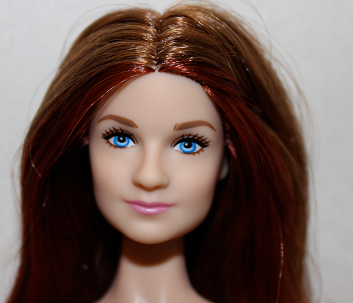 Barbie Ginny