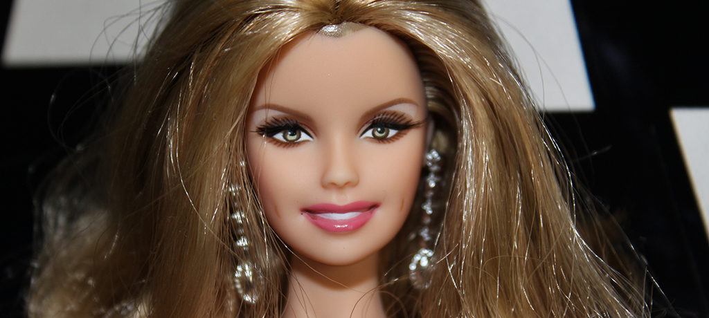 Barbie Hailey