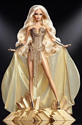 Barbie Heather