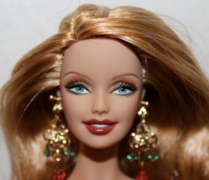 Barbie Henrietta