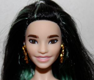 Barbie Kanako