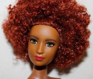 Barbie Kuki