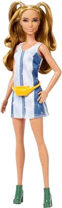 Barbie Lynette