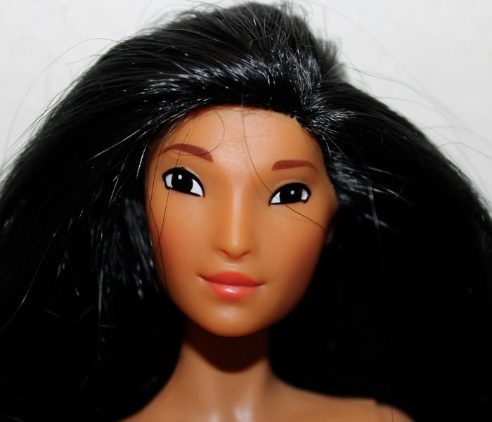 Barbie Maddie