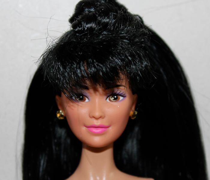 Barbie Madeline