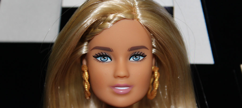 Barbie Marine