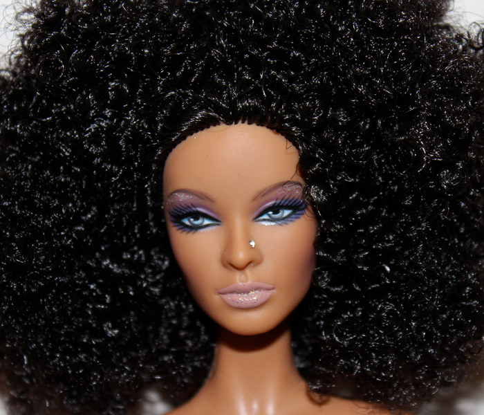 Barbie Maureen