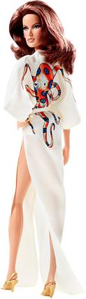 Barbie Meredith