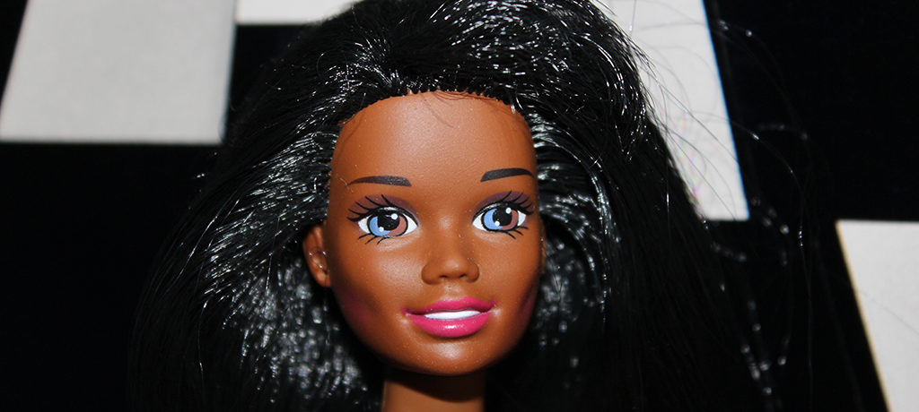Barbie Nelly