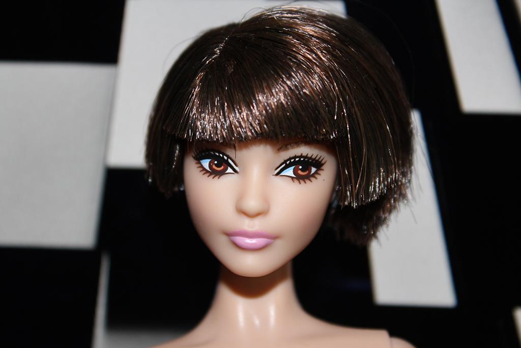 Barbie Olexandra