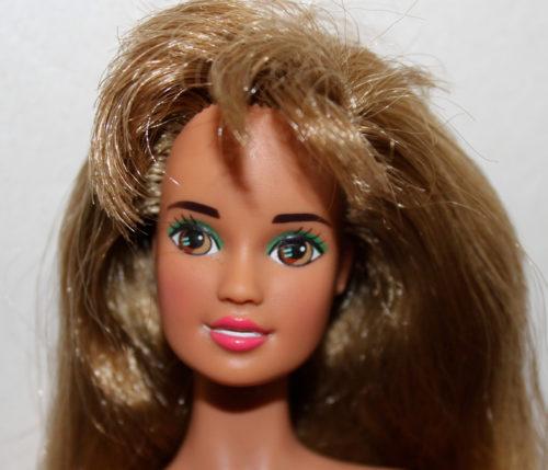 Barbie Raffaela