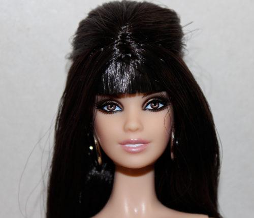 Barbie Romina