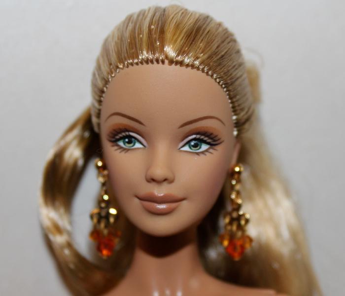 Barbie Samara
