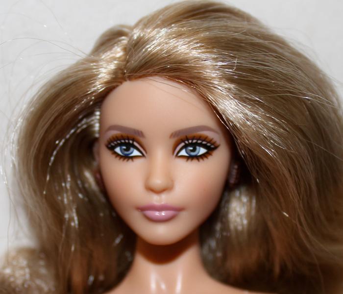 Barbie Shirley