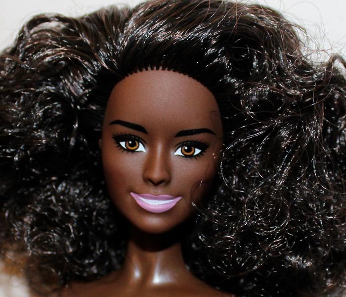 Barbie Tamaryn
