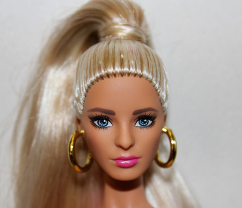 Barbie Theodora