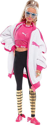 Barbie Theodora