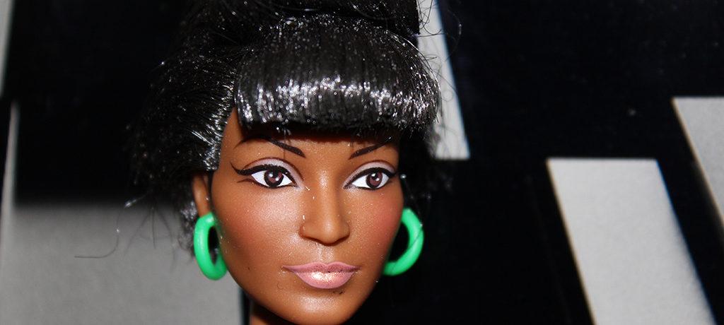 Barbie Uhura