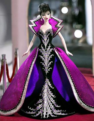 Barbie Zhenya