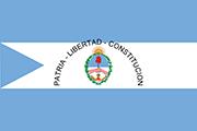 Drapeau Corrientes