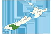 Drapeau Otago