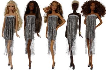 Finalistes Miss Barbie Universe 2019