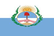Drapeau Mendoza