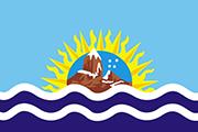 Drapeau Santa Cruz