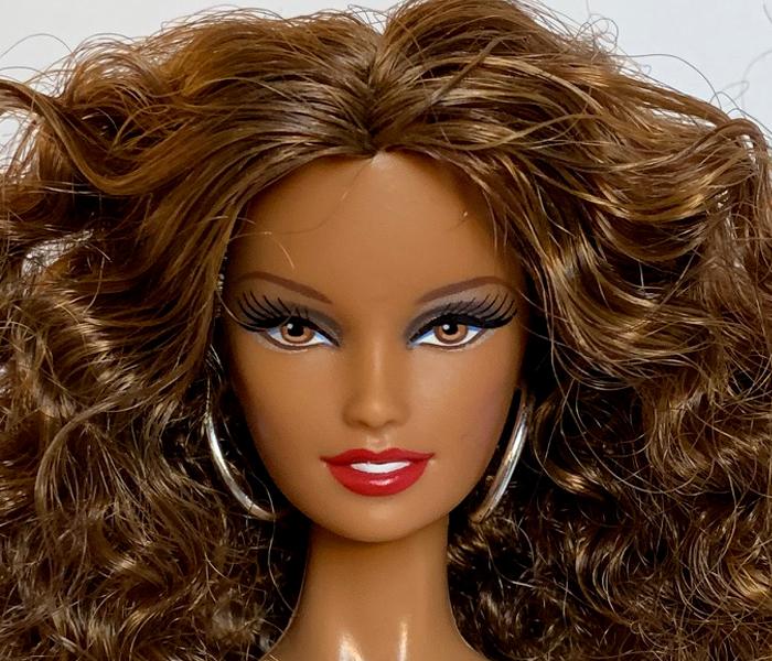Barbie Wendy