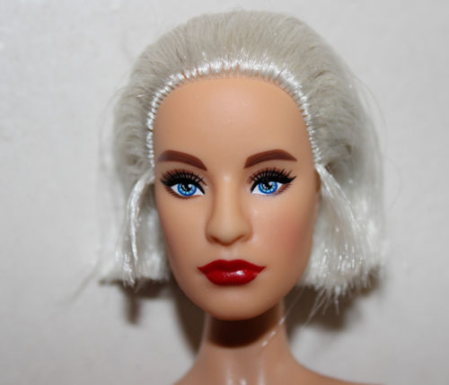 Barbie Diana