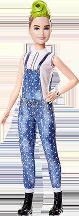 Barbie Alizé