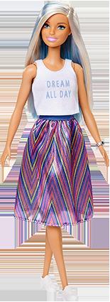 Barbie Annie