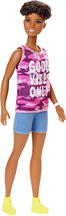 Barbie Camille