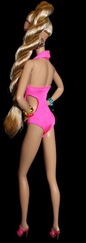 Barbie Chantal