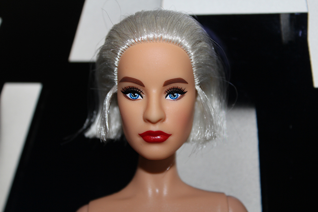 Barbie Diana