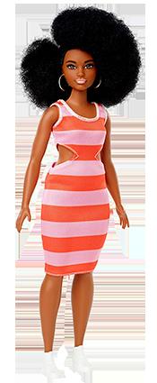Barbie Roxanne