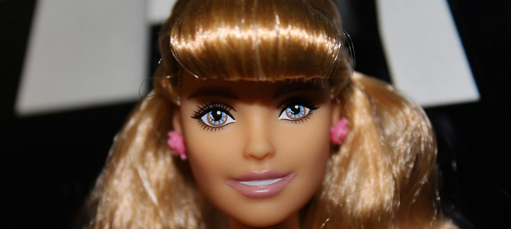 Barbie Savannah
