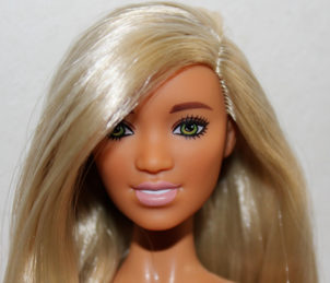 Barbie Shanice