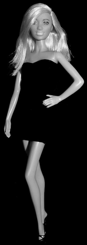 Barbie Shanice
