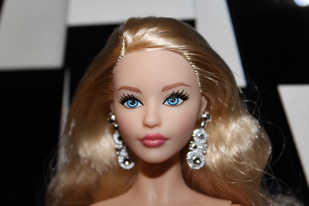 Barbie Silvia