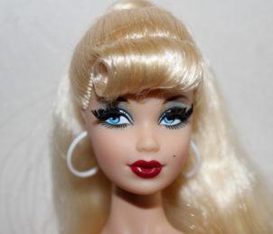 Barbie Tori