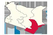 Drapeau Coast Kenya