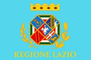 Drapeau Lazio